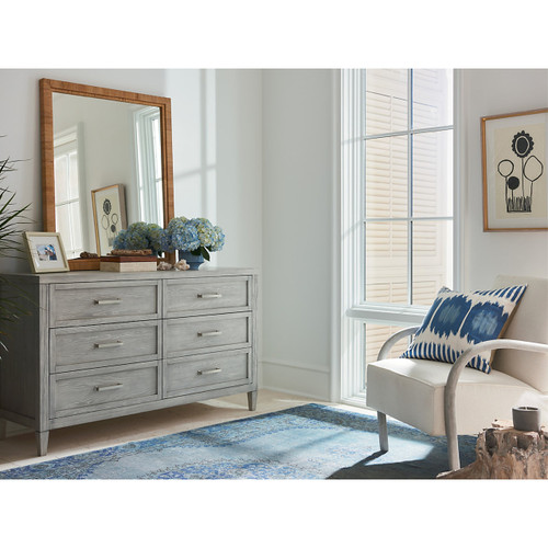 Coastal Living Small Spaces Dresser by Universal