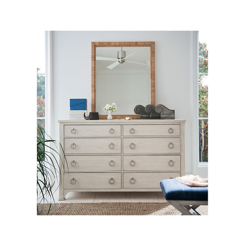 Coastal Living The Escape Drawer Dresser by Universal