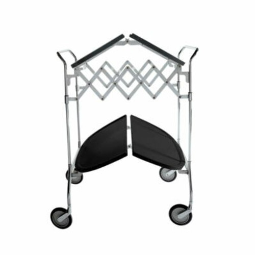 Gastone Folding Trolley by Kartell