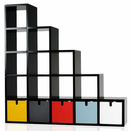 Modular Bookshelf by Kartell