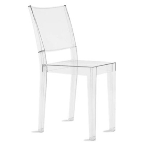 La Marie Chair by Kartell, Set of 2