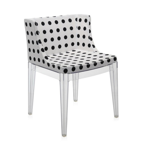Mademoiselle Printed Chair by Kartell
