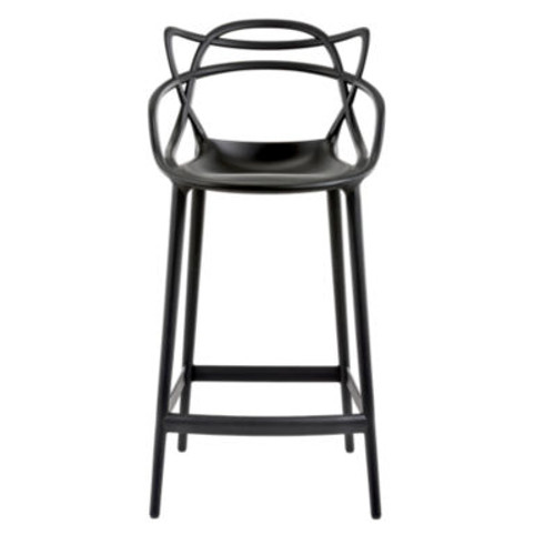 Masters Stool by Kartell, Set of 2