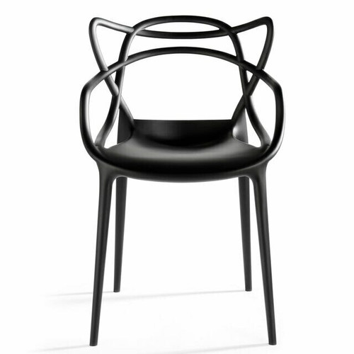 Masters Chair by Kartell, Set of 4