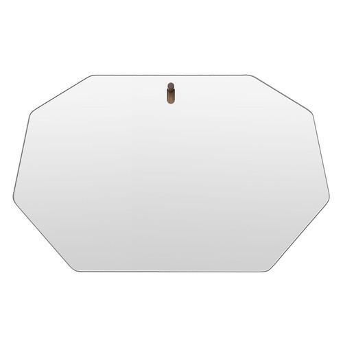 Hang 1 Mirror by Blu Dot