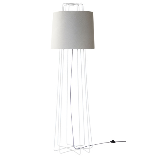 Perimeter Floor Lamp by Blu Dot