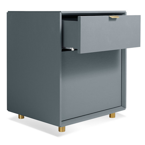 Dang File Pedestal by Blu Dot