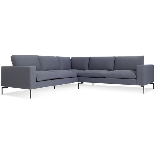 New Standard Corner Sectional, Small by Blu Dot