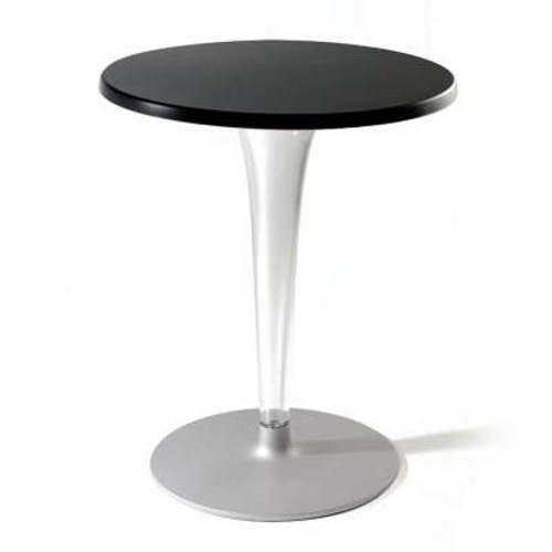 Top Top Table by Kartell, Lacquered Top