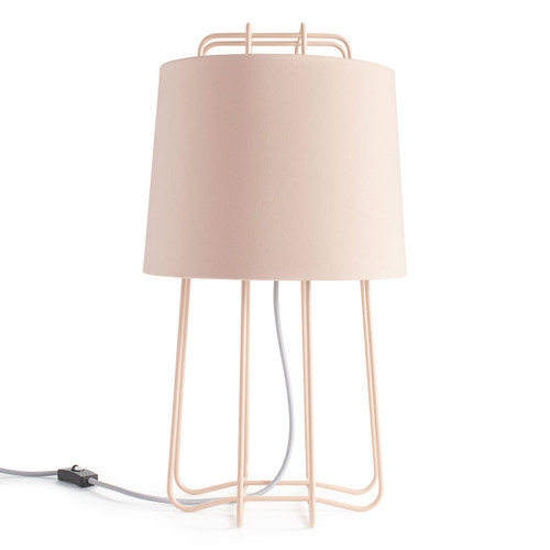 Perimeter Table Lamp by Blu Dot