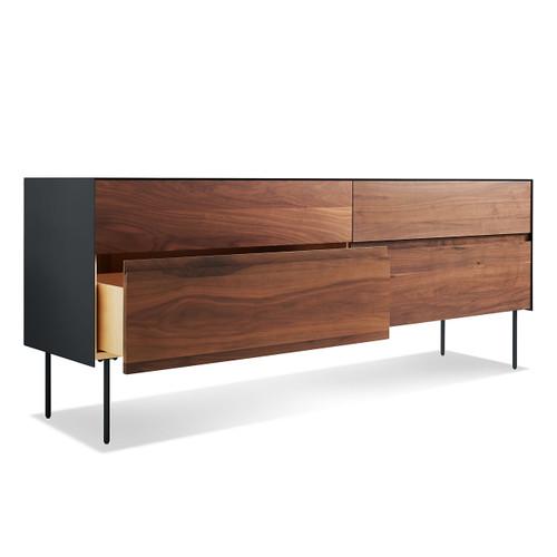 Clad 4 Drawer Dresser by Blu Dot