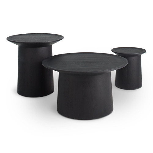 Coco Low Side Table by Blu Dot