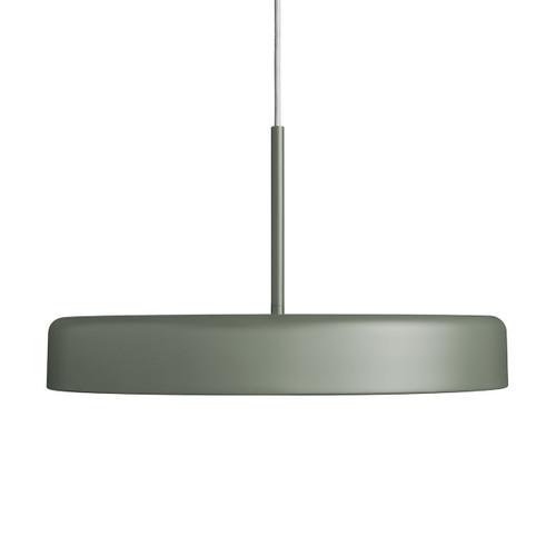 Bobber Large Pendant Lamp by Blu Dot
