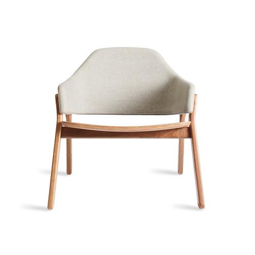 Clutch Lounge Chair by Blu Dot