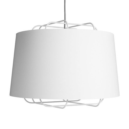 Perimeter Large Pendant Light by Blu Dot