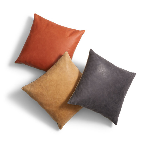 "Signal 20"" Square Pillow by Blu Dot"