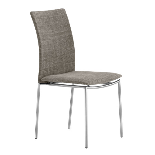 Dining Chair SM 58, Set of 2 by Skovby