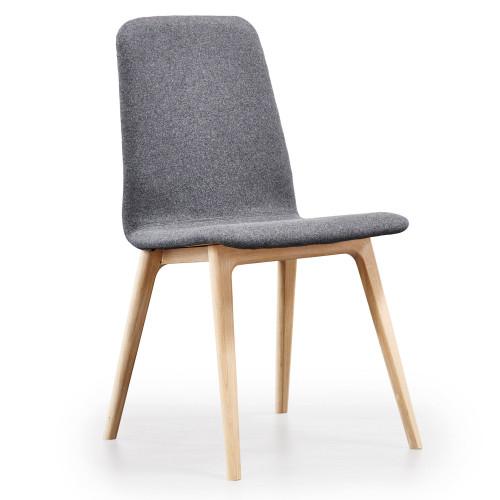 NEO SM 92 Chair by Skovby, Set of 2
