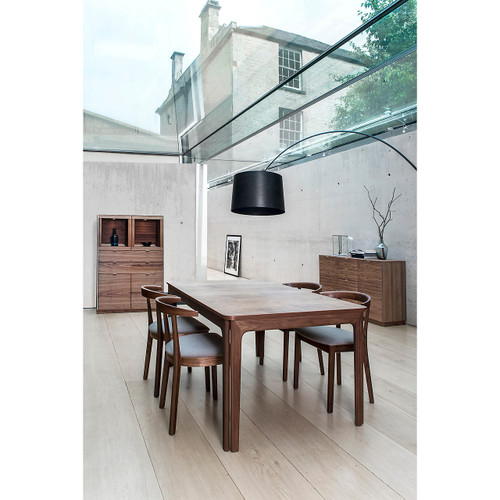SM26 Extending Dining Table by Skovby