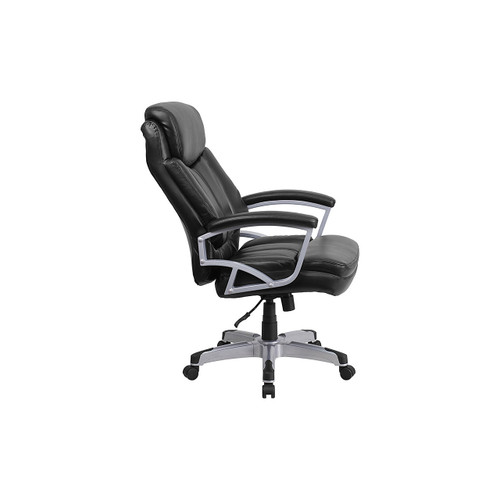 Hercules Big & Tall Black Executive Office Chair