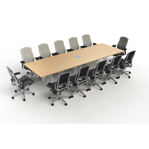 Think Tank Conference Table, 12ft
