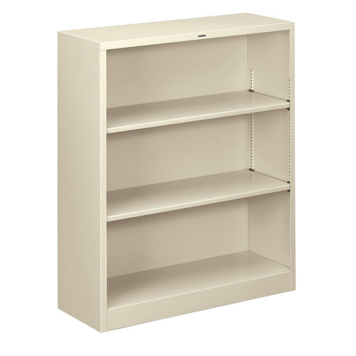 Brigade Metal Bookcase by HON