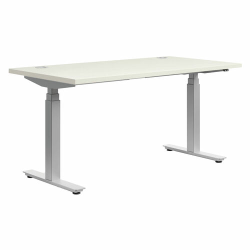 Coordinate Height Adjustable Desk by HON