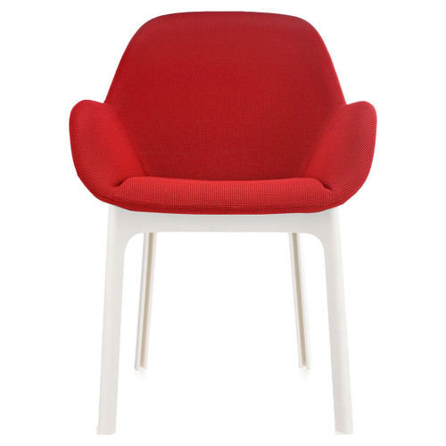 Clap Solid Chair by Kartell