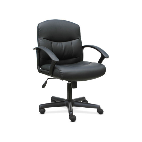 Sadie 3-Oh-Three Executive Mid-Back Chair by Hon