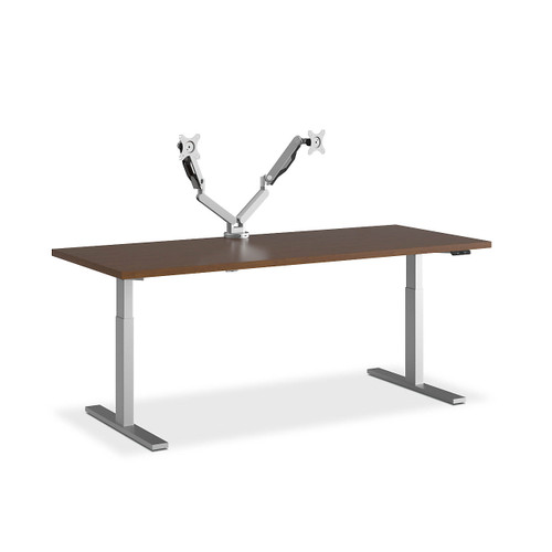 Workplace Tools Dual Monitor Arm by Hon