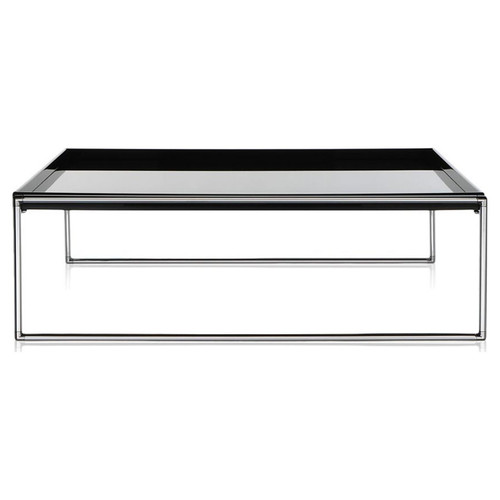 Trays Square Coffee Table by Kartell