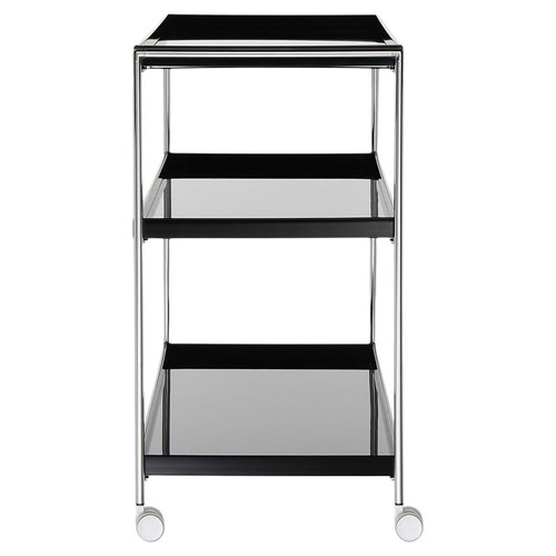 Trays Cart by Kartell