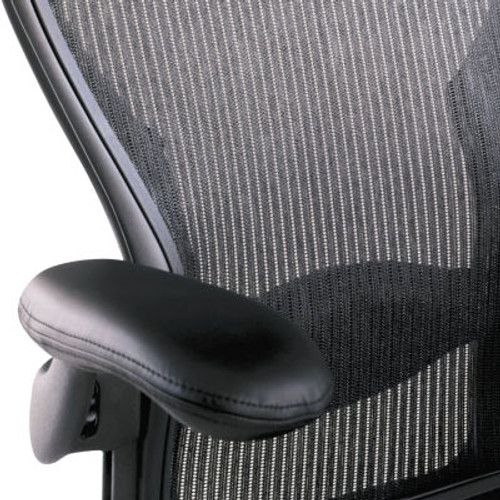 Classic Aeron Chair Armpads, Pair by Herman Miller