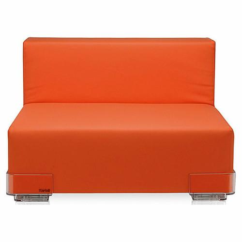 Plastics Chair by Kartell