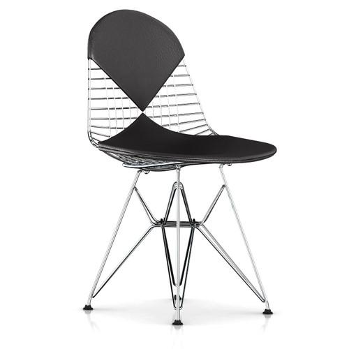 Eames Bikini Wire Chair by Herman Miller