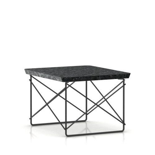 Eames Outdoor Wire-Base Table by Herman Miller