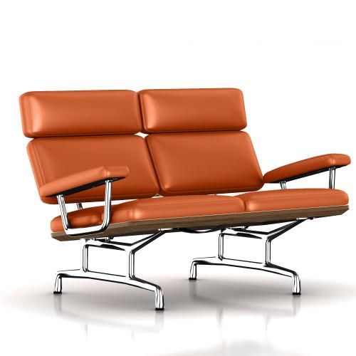 Eames 2-Seat Sofa by Herman Miller