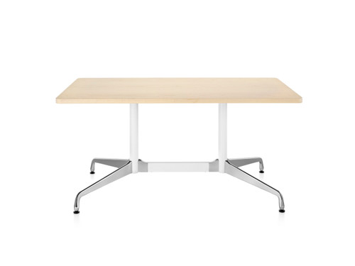 Eames Rectangular Table by Herman Miller