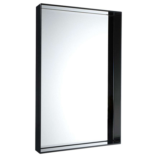 Only Me Large Rectangular Mirror by Kartell