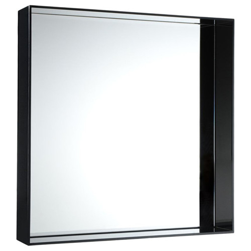 Only Me Square Mirror by Kartell