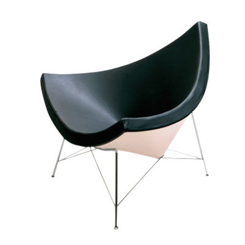 Nelson Coconut Chair by Herman Miller