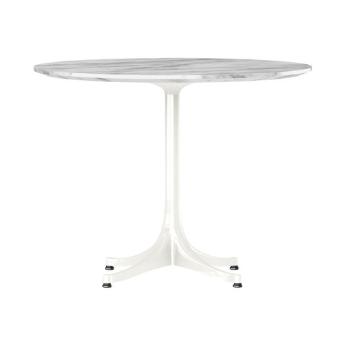 Nelson Tall Outdoor Table by Herman Miller
