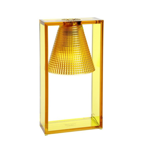 Light-Air Sculpted Table Lamp by Kartell