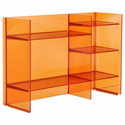 Sound-Rack Container by Kartell