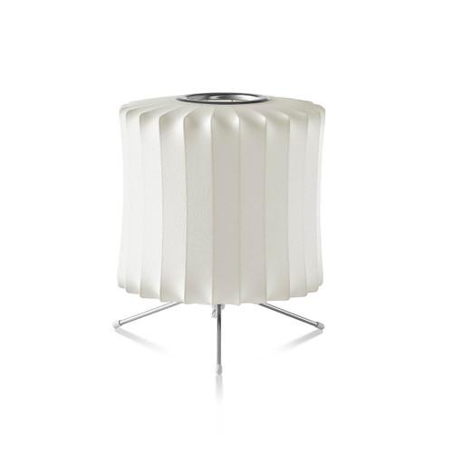 Nelson Lantern Tripod Lamp by Herman Miller