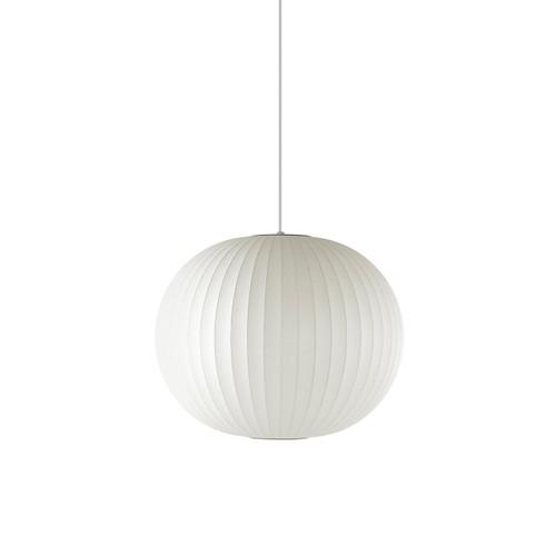 Nelson Ball Bubble Pendant by Herman Miller