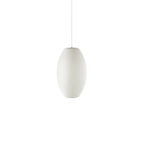 Nelson Cigar Bubble Pendant by Herman Miller