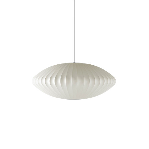 Nelson Saucer Bubble Pendant by Herman Miller