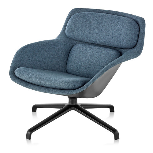 Striad Low-Back Lounge Chair by Herman Miller