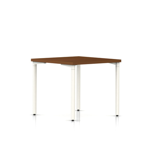 Everywhere Square Table by Herman Miller